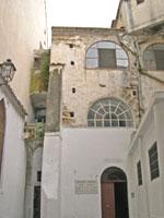 Biblioteca Comunale, Amalfi