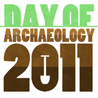 Day of Archaeology logo