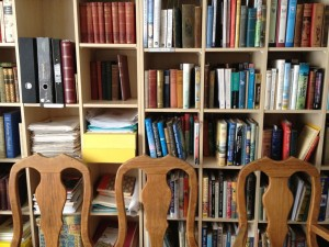 Books of the Elizabeth Treffry Collection, Hypatia Trust